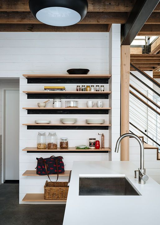 25+ parasta ideaa Pinterestissä Küchenwagen edelstahl - schubladen ordnungssystem küche