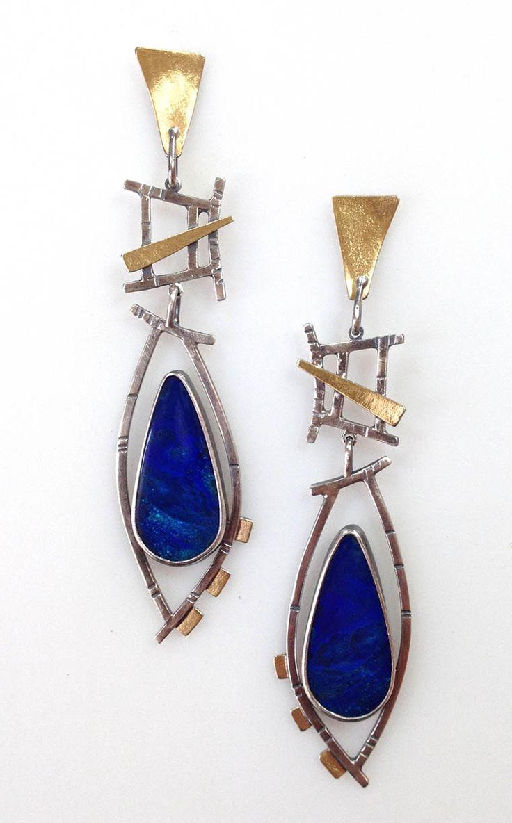 Elaine Rader Jewelry Galleries, Elaine Rader Online Holiday Jewelry Show,  Jewelry, Art Jewelry