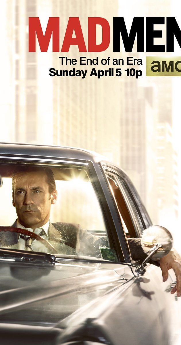 Mad Men (TV Series 2007–2015) - Season 5
