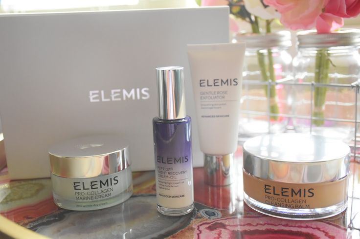 Does Anti-Aging Skincare Products Actually Work?  ELEMIS Review