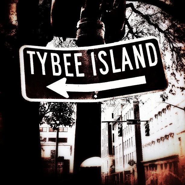It's Tybee Island time!