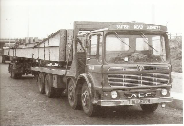 1967 AEC