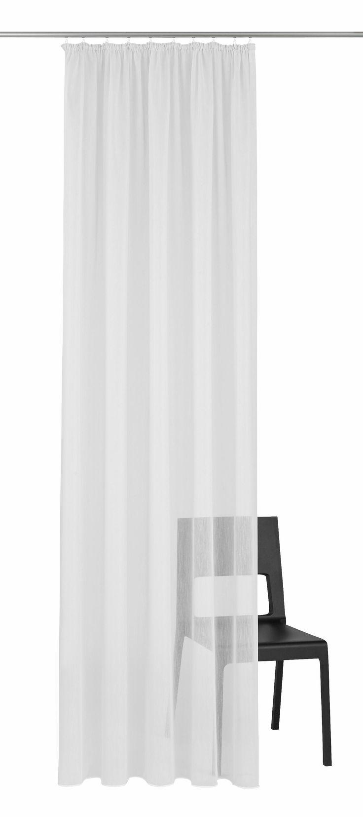 Gardine, ADO Goldkante, »Sieto«, mit Kräuselband (1 Stück) Jetzt bestellen unter: https://moebel.ladendirekt.de/heimtextilien/gardinen-und-vorhaenge/gardinen/?uid=158fed4c-8f77-5db6-8286-507ebfe72879&utm_source=pinterest&utm_medium=pin&utm_campaign=boards #möbel #heimtextilien #gardinen #vorhaenge #transparente #vorhänge