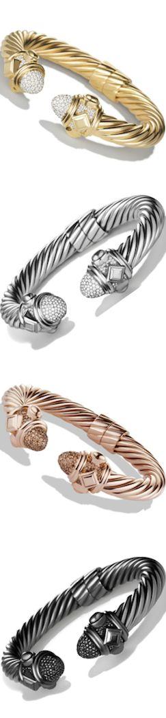 David Yurman Bracelets