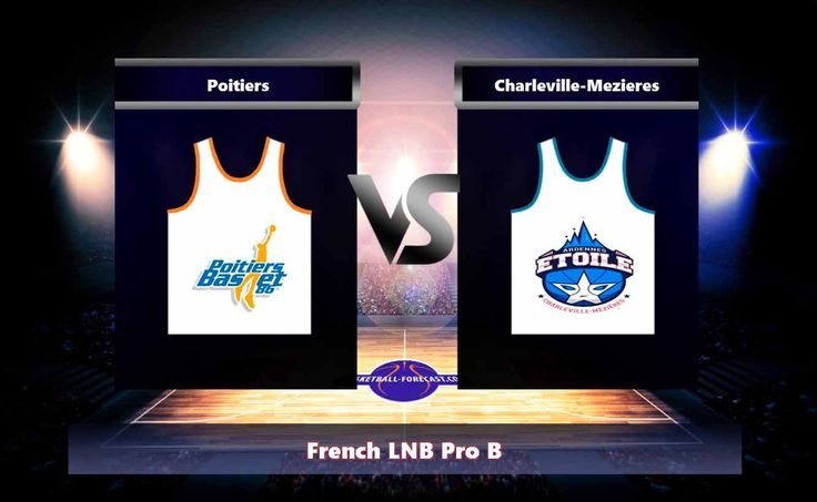 Poitiers-Charleville-Mezieres Dec 8 2017 French LNB Pro BLast gamesFour factors The estimated statistics of the match Statistics on quarters Information on line-up Statistics in the last matches Statistics of teams of opponents in the last matches  Can Poitiers on the home ground beat the team Charleville-Mezieres. Poitiers-Charleville-Mezieres Dec 8 2017.   #Alexandre_Moisy #Anthony_Goods #basketball #bet #Charleville-Mezieres #Darel_Poirier #Dec_8__2017 #Devon_Col
