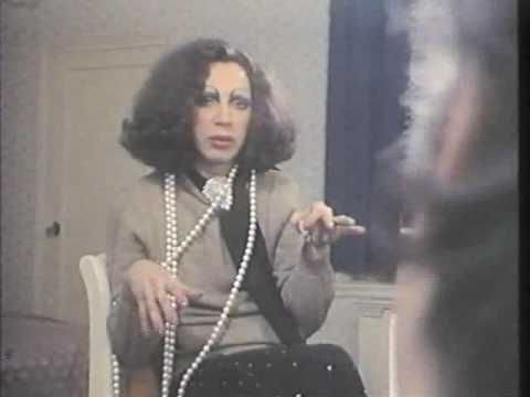 Holly Woodlawn Interview
