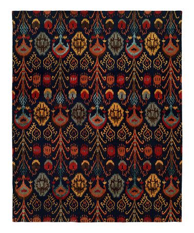 21 best red white and blue images on pinterest blue area rugs blue rugs and contemporary rug. Black Bedroom Furniture Sets. Home Design Ideas