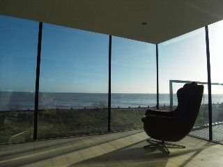Luxurious Modern Beachfront HouseHoliday Rental in Chichester from @HomeAwayUK #holiday #rental #travel #homeaway