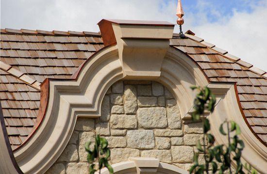 Exterior Ornamental Cast Stone Surrounds Precast And Gfrc