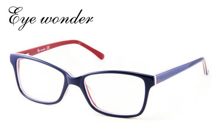 Eye Wonder Women Vintage Desinger Eyegles Frames For Myopia Gles Spectacle Eyewear Accessories 29 18 I Can See Pinterest And