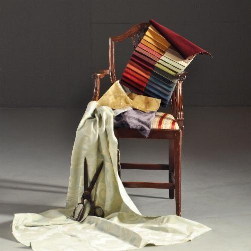 Antieke stoelen / Stel van 8 antieke stoelen ca. 1910 w.v 2 hogere armstoelen incl. stoffering naar wens. (No.992021)