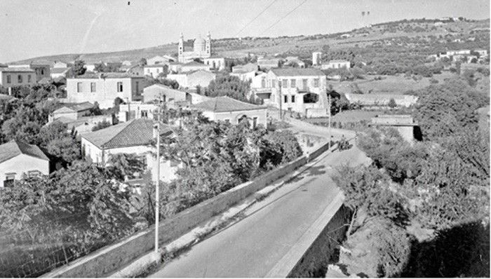Πώς ήταν τα Χανιά πάνω από μισό αιώνα πριν (φωτο) - Flashnews.gr