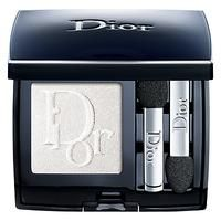"""DIOR-HEALTH AND BEAUTY-Cosmetics & Skincare-Diorshow Mono Wet & Dry Backstage Eyeshadow-£22.50-With their irresistible embossed """"""""logomania"""""""" motif, the single-shade eyeshadows by Tyen, Creative Director of Dior Makeup, set the tone for fashion-forward eyes. Choose from three groups of colours to create a natural, playful or sophisticated look. - Timeless essentials, the Nude shades create discreet, flawless eyes for perfect """"""""no makeup"""""""" makeup. - Fun, refreshing and trendy Pop variations.."""
