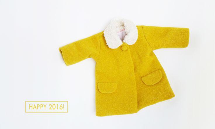 sewbidoo: cute baby jacket