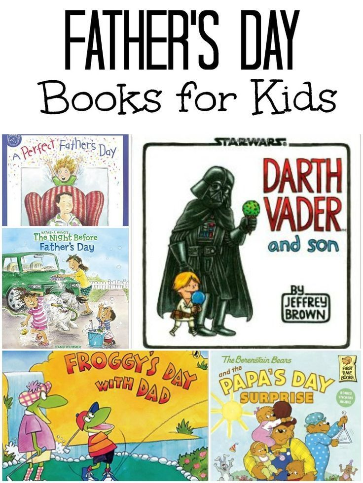 Father's Day Books for Kids - wonderful books to read with mum or dad and celebrate fathers!!!! Love these stories.
