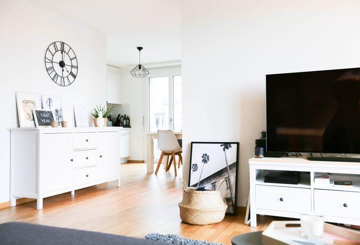 Living room inspo scandinavian style