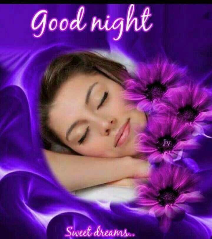 Have a cozy night's sleep!