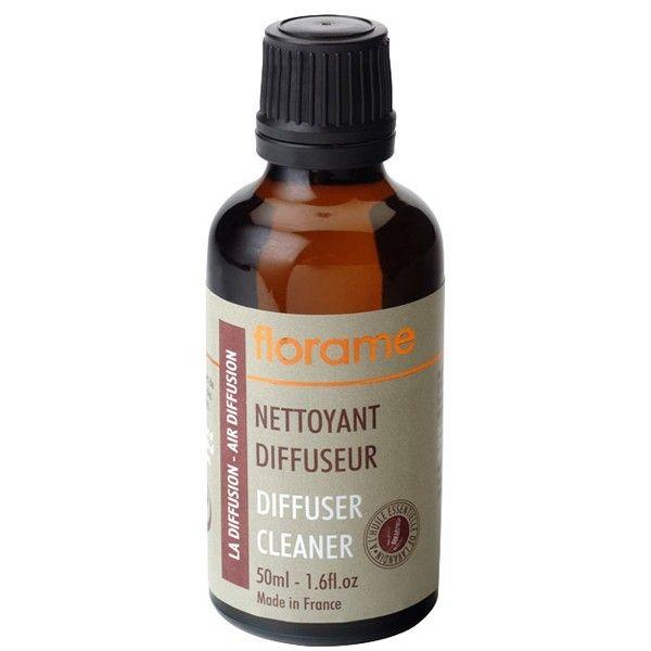 Nettoyant diffuseur électrique d'huiles essentielles Florame bio - les- huiles-essentielles-bio