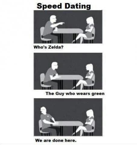 Geek speed dating phoenix comicon