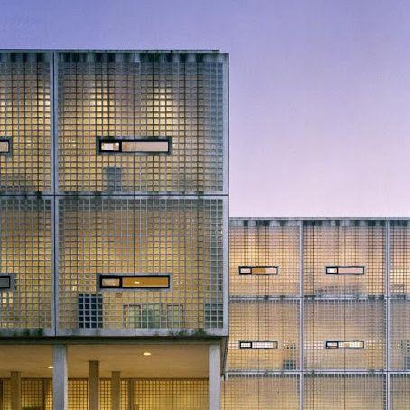Wiel Arets - Kunst Academy