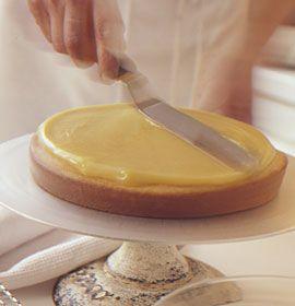 Diversos recheios para bolos - M&A Doces