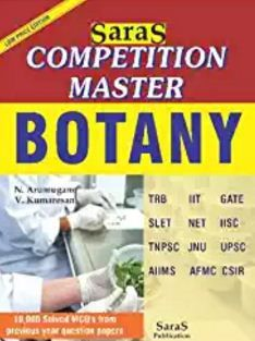 List of top best books for IFS botany. This Botany books for IFS is Useful for UPSC, AIIMS, AIPMT, NEET and other medical entrance exams.