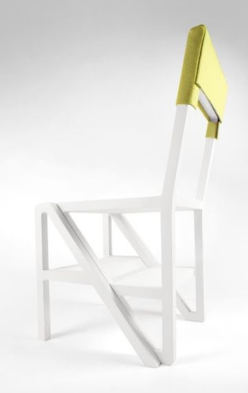 Универсальный стул-стремянка Elda Chair