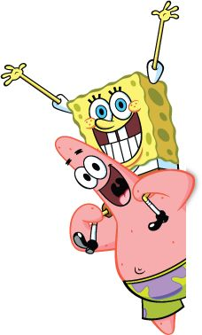 My nephew Jake started watching this when it first started. It's still a fave of Brady's. SpongeBob SquarePants from SpongeBob SquarePants| Cartoon | Nick.com