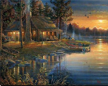 Sam Timm - Peaceful Place