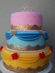 Resultado de imagem para bolo fake de eva princesa