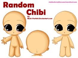 clay chibi dolls tutorial on naver - need to repin/redo image