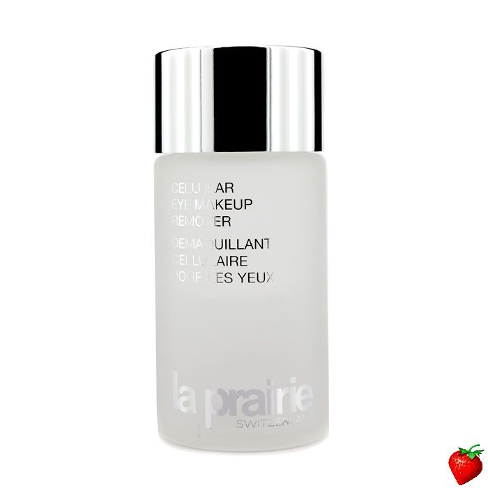 La Prairie Cellular Eye Make Up Remover 125ml/4.2oz #LaPrairie #Skincare #EyeCare #Beauty #FREEShipping #StrawberryNET