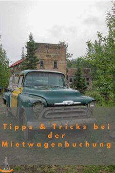 Mietwagen buchen: Tipps und Tricks Roadtrips in USA, Neuseeland, Südafrika, Australien