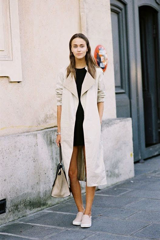 long jacket: use the Weekend Getaway Dress pattern.