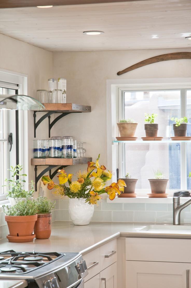 Interior Design Open Kitchen: Open Kitchen Shelves, Kitchen