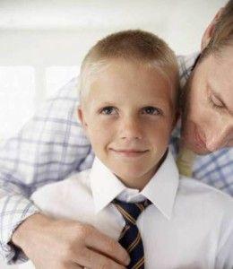 Figura paterna e adolescenza