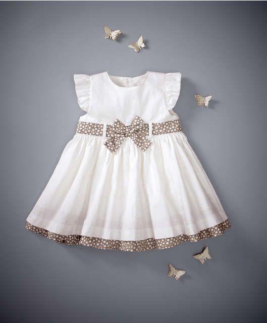 Jaquard Dress. Mamas and Papas