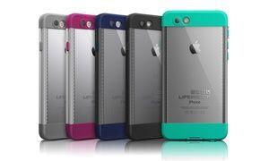 Groupon - LifeProof Nuud WaterProof iPhone 6 Case . Groupon deal price: $39.99