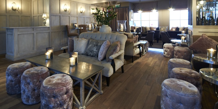 The perfect, chilled-out Olympic escape: Archer Street. hg2magazine.com