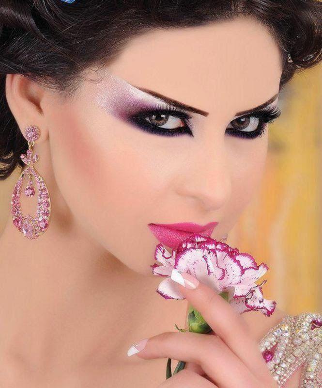 maquillage mariage libanais. Black Bedroom Furniture Sets. Home Design Ideas