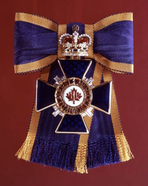 The Sovereign's Badge of the Order of Military Merit