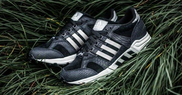 Latest Adidas Shoes Released: 2016 adidas Originals EQT Running Cushion Sneaker