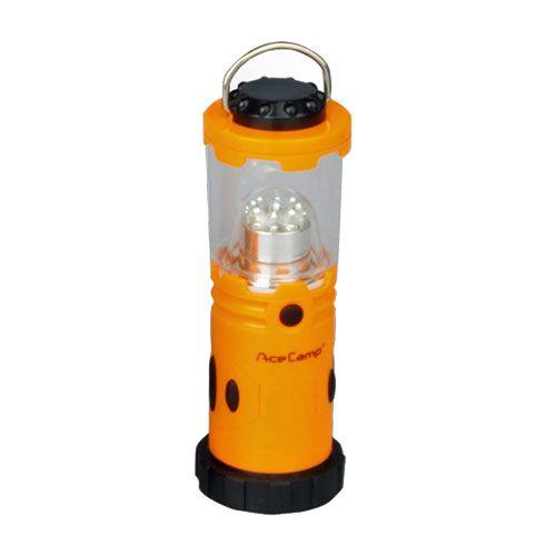 LED Pocket Lantern by AceCamp | Camping Lantern | Emergency Lantern
