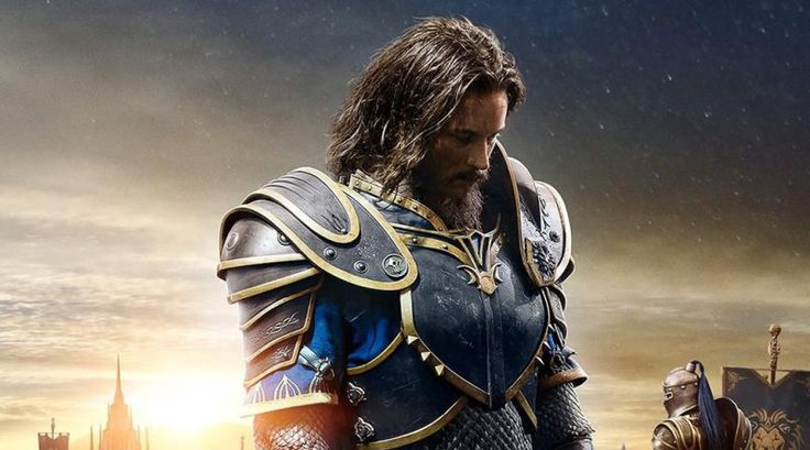 Warcraft (2016) Film – TV Spot and International trailer shows off new footage