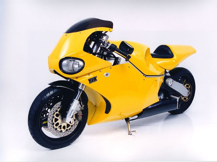 2006 AUTOWING: Y2K :MTT TURBINE SUPERBIKE