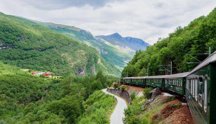 The Interrail Global Pass is the fun and cheap way to see more of Europe. Travel to up to 30 countries with one train pass. Enjoy the rails!