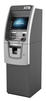 Naultilus Hyosung MX 5200SE ATM is available now. Call 877-538-2860 for sale price