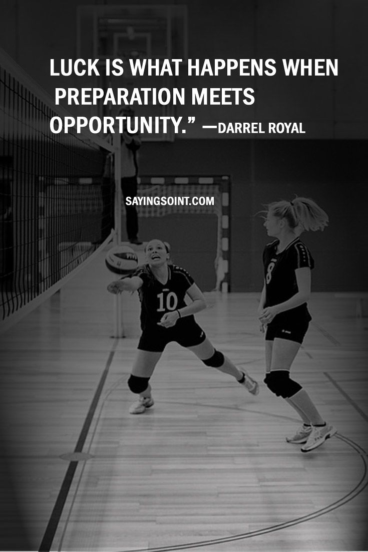 Volleyball Quotes Volleyball Quotes Volleyball Inspiration Sport Volleyball