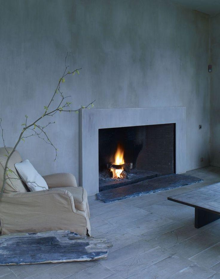 ... Axel Vervoordt interior designer ...