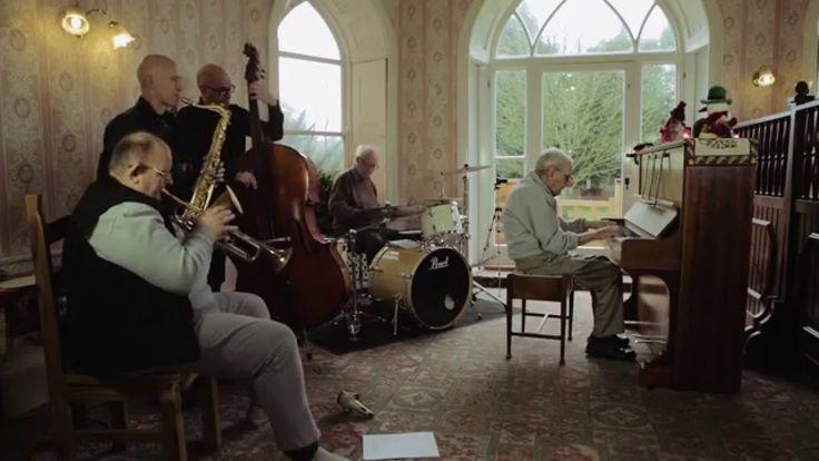Dementer ehemaliger Jazz-Musiker spielt wieder Klavier. #jazz #inspiration http://sumowave.com/dementer-ehemaliger-jazz-musiker-spielt-wieder-klavier/